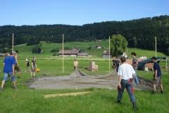 Bula 2008 - 2. Stufe
