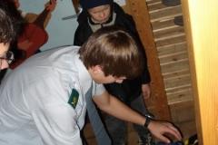 Weekend 2007 - 1. Stufe